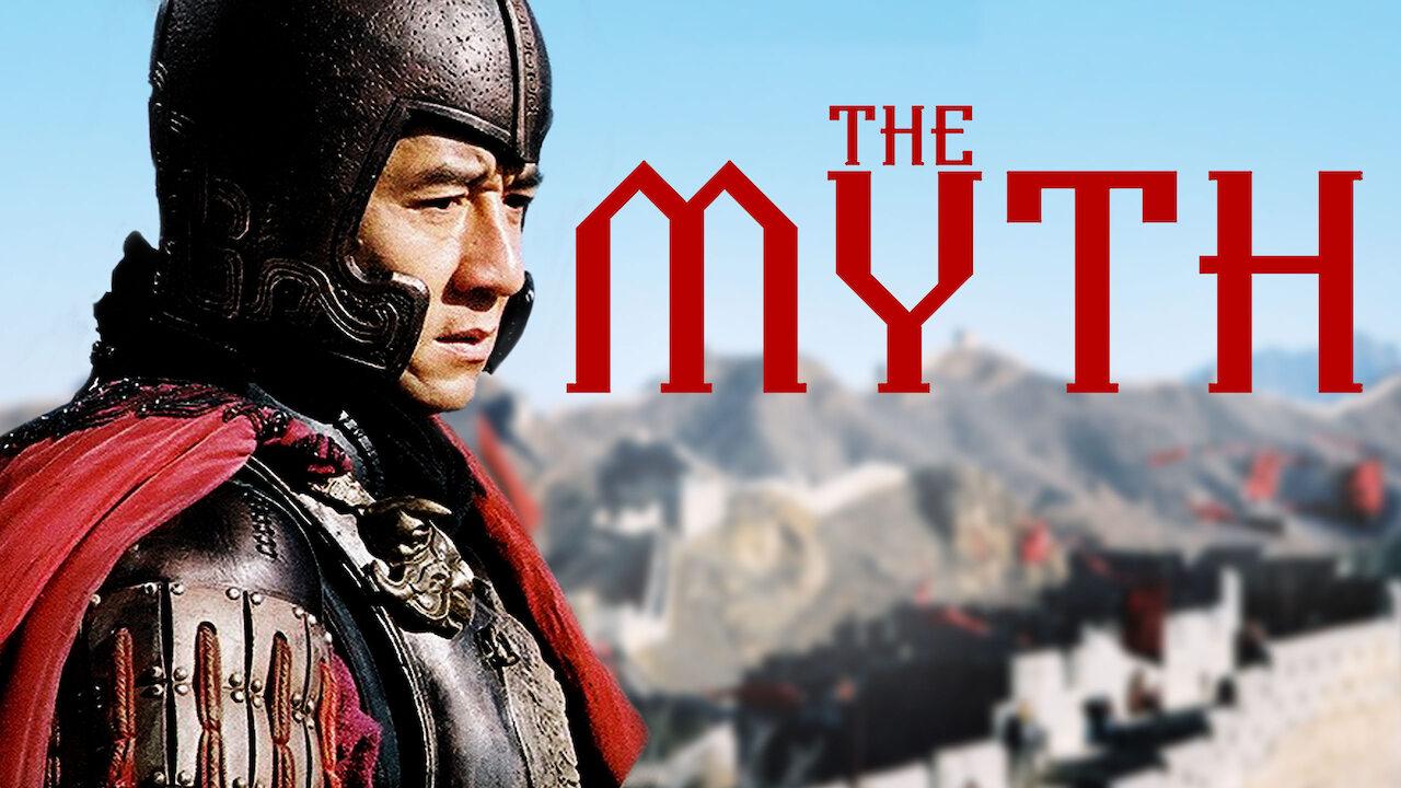 The Myth on Netflix UK