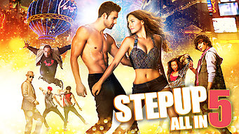 Step Up: All In (2014)