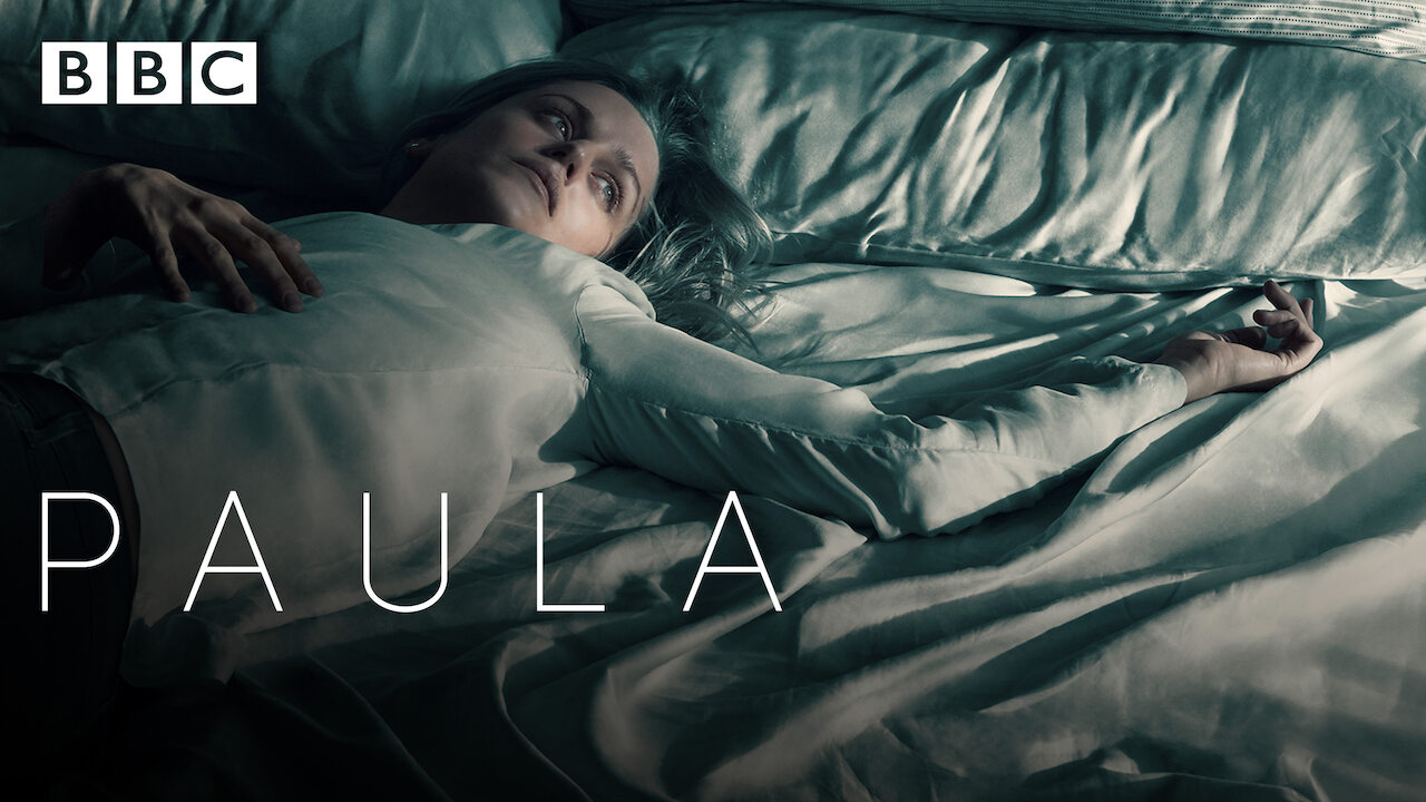 Paula on Netflix UK