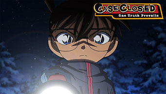 Case Closed (2015)