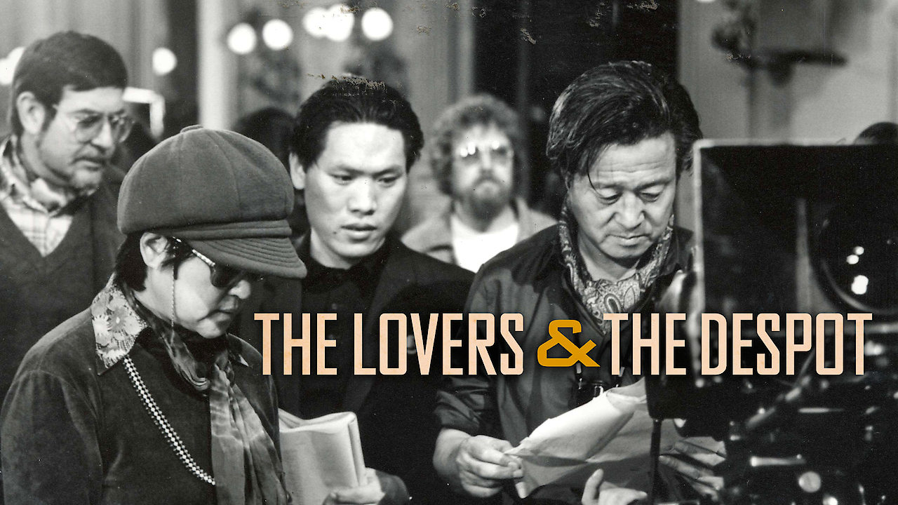 The Lovers and the Despot on Netflix UK