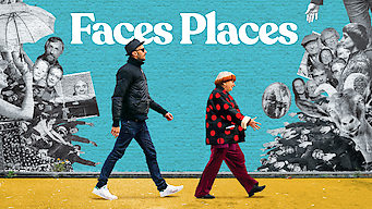 Faces Places (2017)