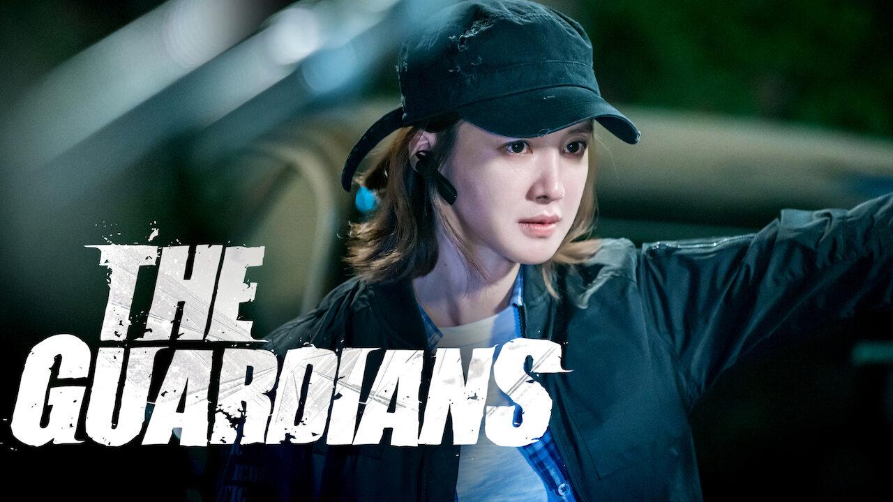 The Guardian on Netflix UK