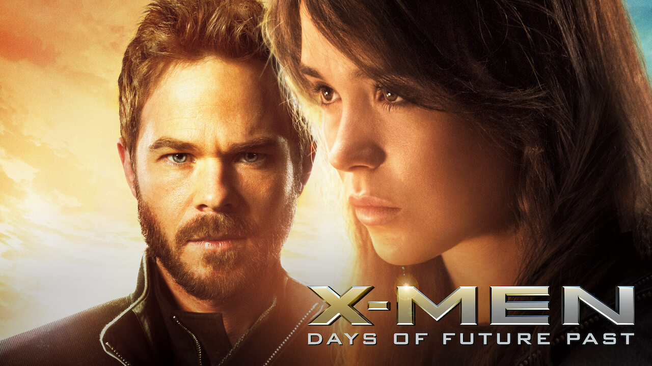 X-Men: Days of Future Past on Netflix UK