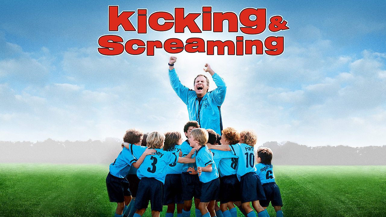 Is Kicking Screaming 2005 Available To Watch On Uk Netflix
