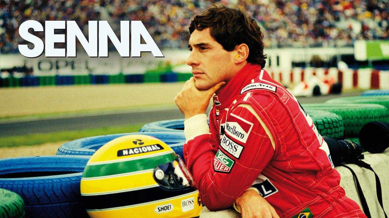 Senna on Netflix UK
