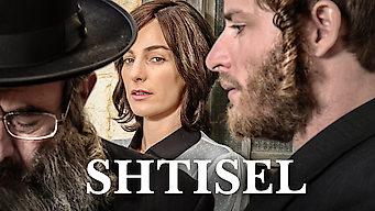 Shtisel (2015)