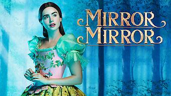 Is Mirror Mirror 2012 On Netflix Austria