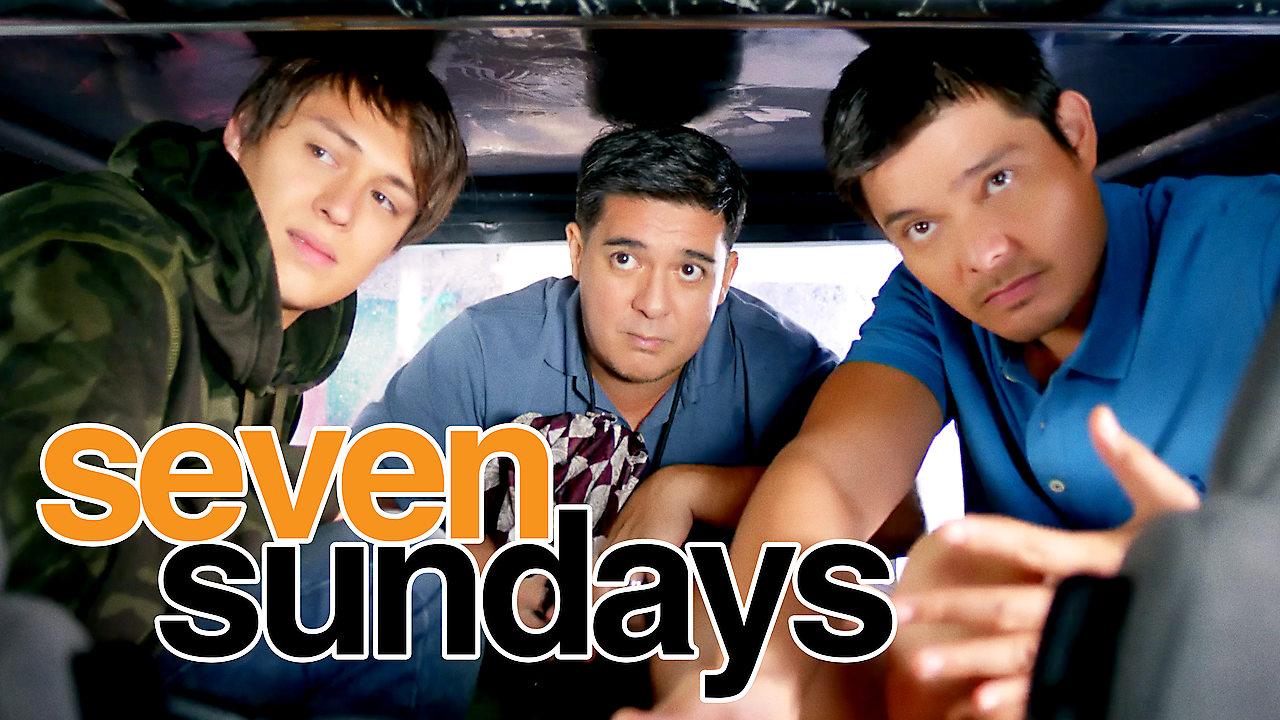 Seven Sundays on Netflix UK
