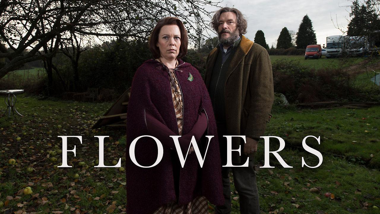 Flowers on Netflix UK