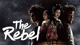 The Rebel (2017)