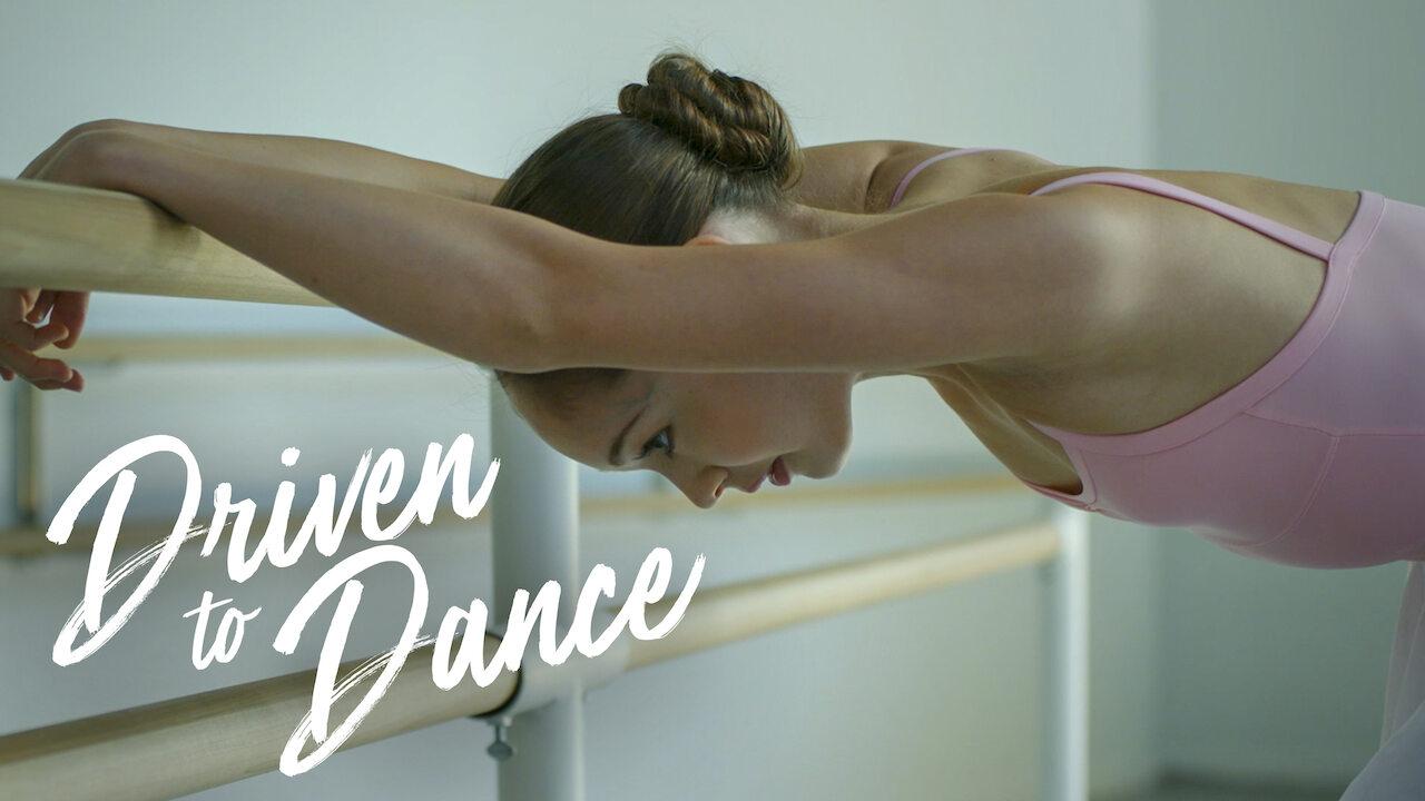Driven to Dance on Netflix UK
