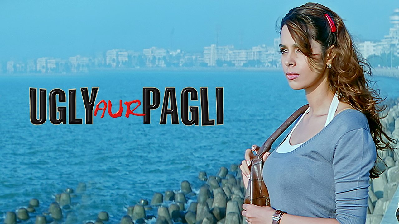 Ugly Aur Pagli on Netflix UK