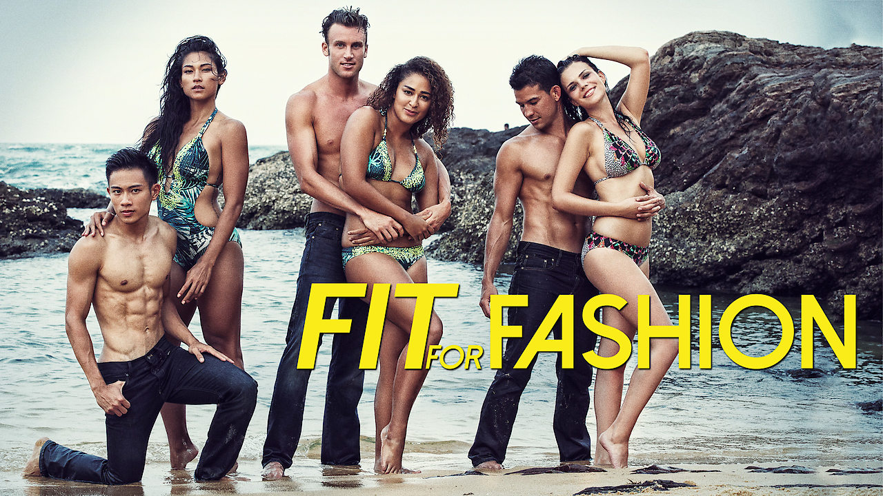Fit for Fashion on Netflix UK