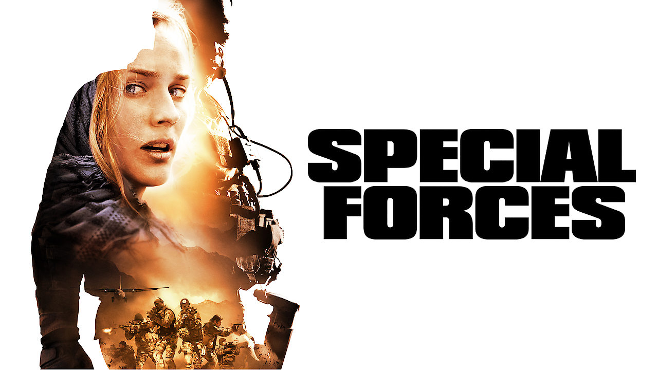 Special Forces on Netflix UK