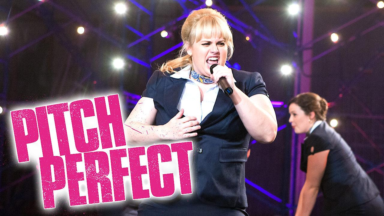 Pitch Perfect on Netflix UK