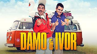Damo & Ivor: The Movie (2018)