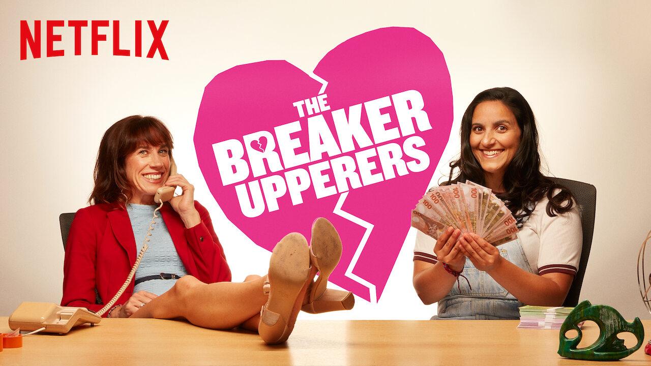 The Breaker Upperers on Netflix UK