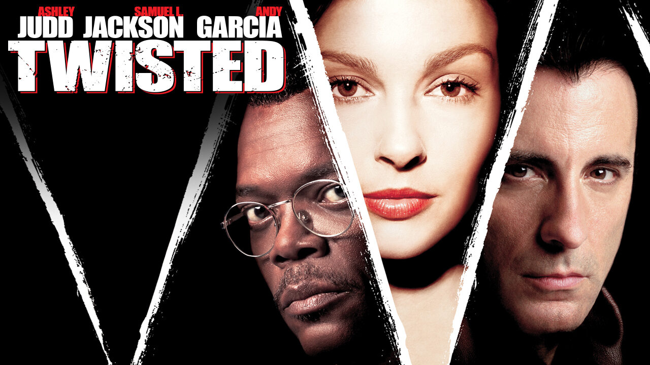 Twisted Film Netflix