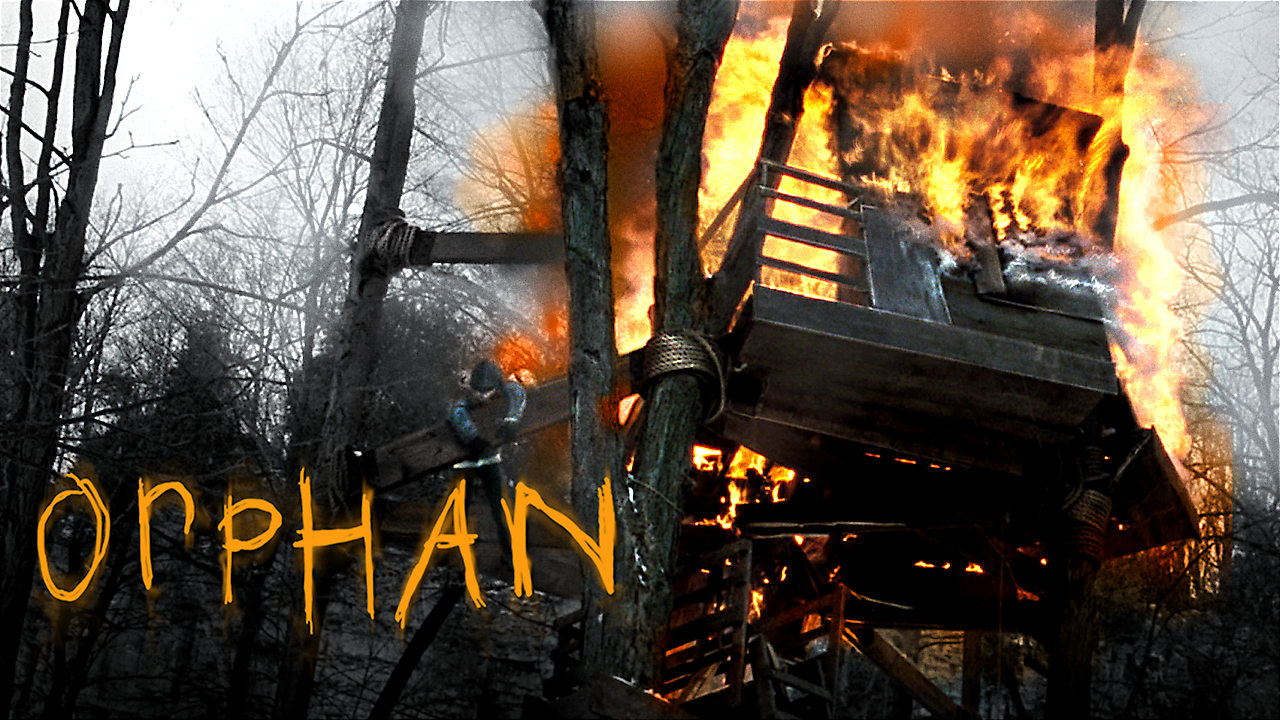 Orphan on Netflix UK