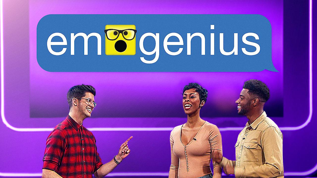 Emogenius on Netflix UK
