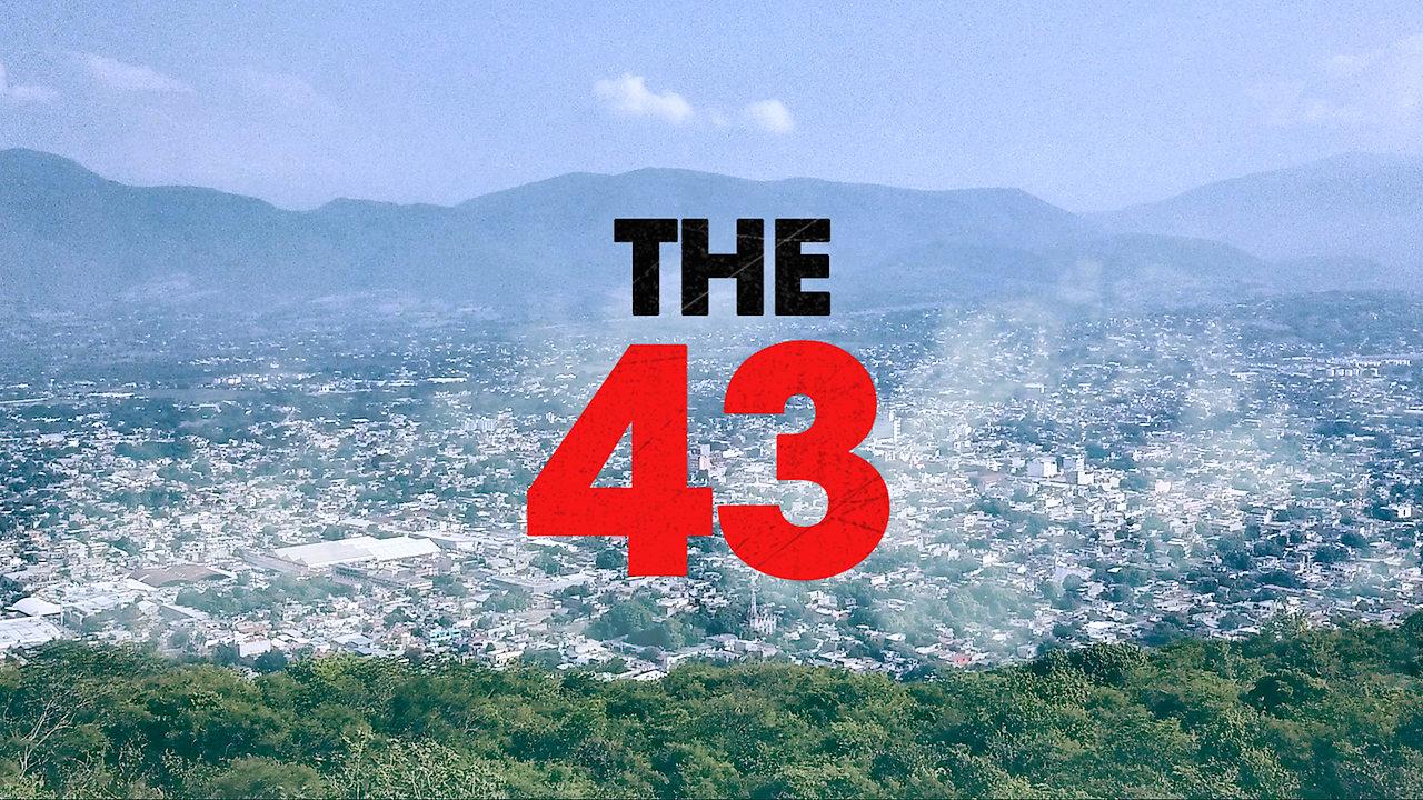 The 43 on Netflix UK