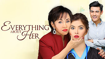 Everything About Her (2016)