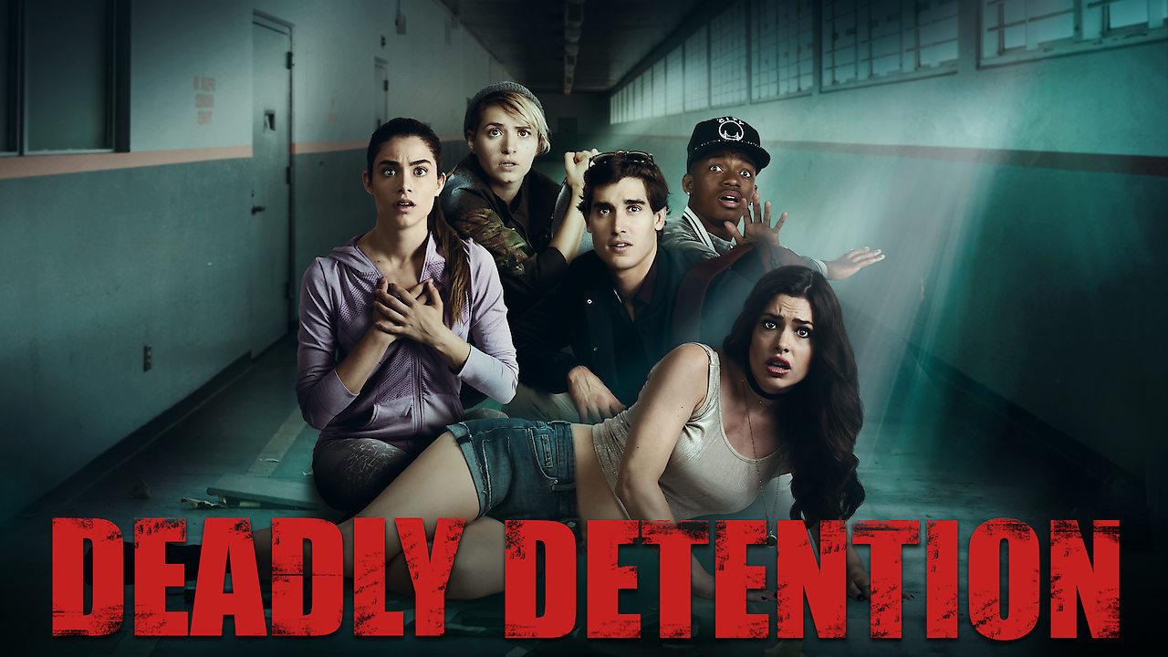 The Detained on Netflix UK