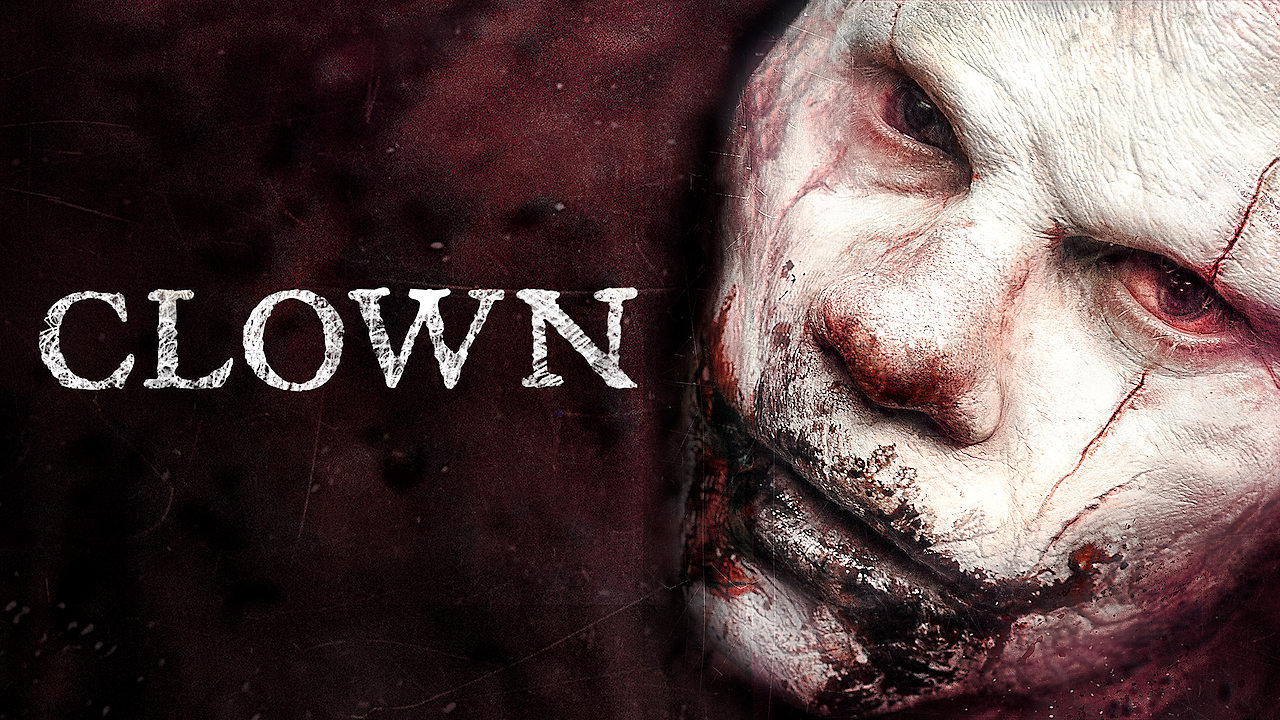 Clown on Netflix UK