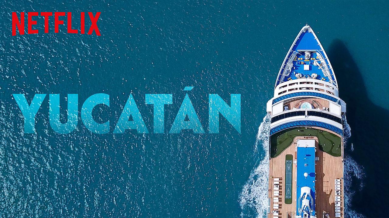 Yucatán on Netflix UK