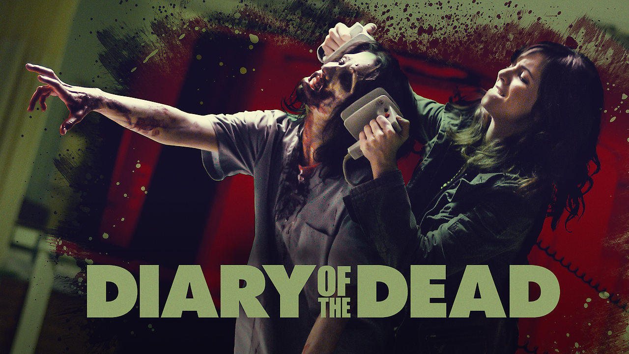 Diary of the Dead on Netflix UK