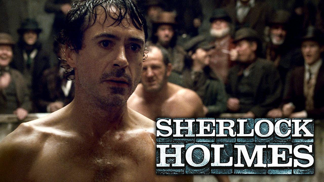 Sherlock Holmes on Netflix UK