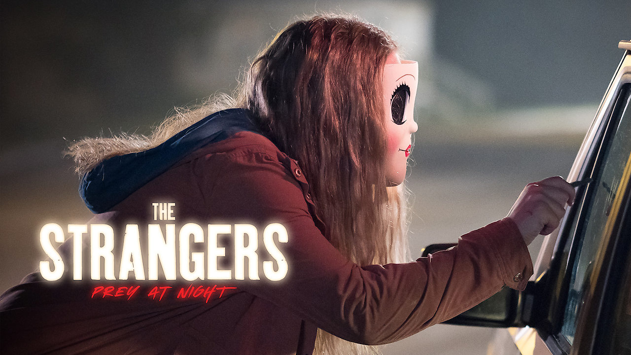 The Strangers: Prey At Night on Netflix UK