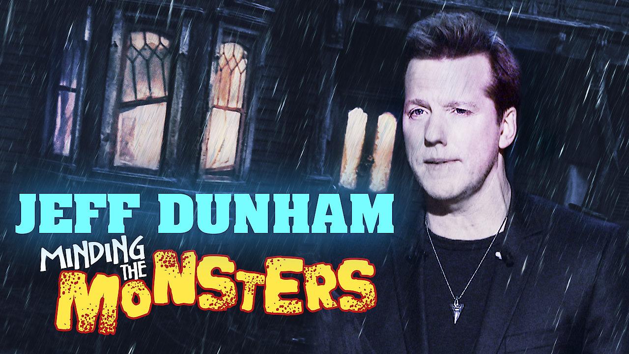 Jeff Dunham: Minding the Monsters on Netflix UK