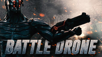 Battle Drone (2018)
