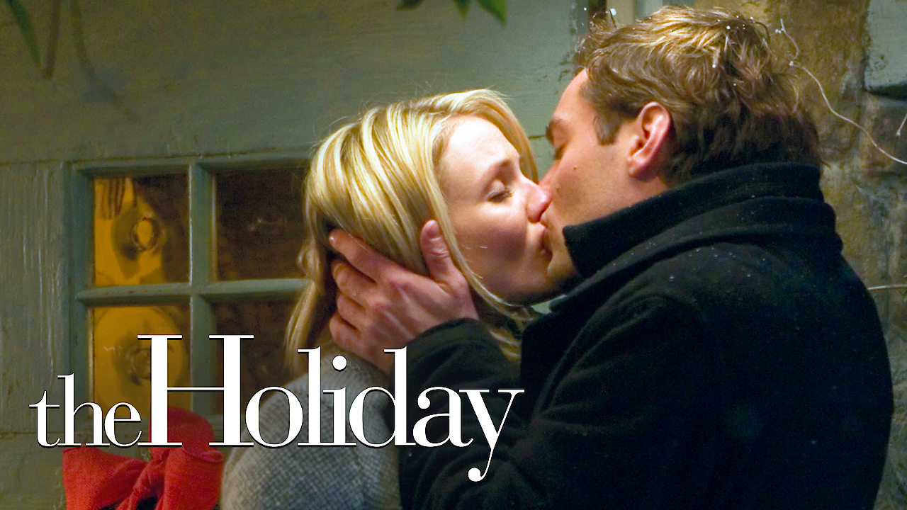 The Holiday on Netflix UK
