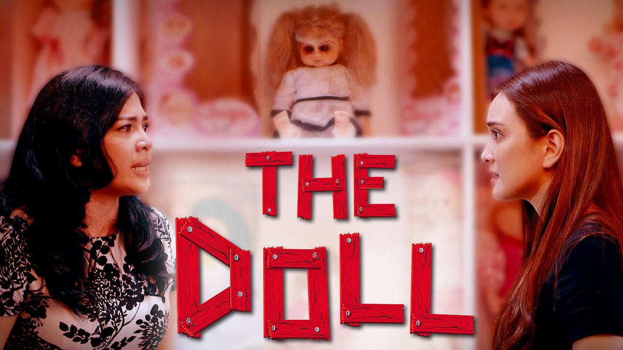 The Doll on Netflix UK