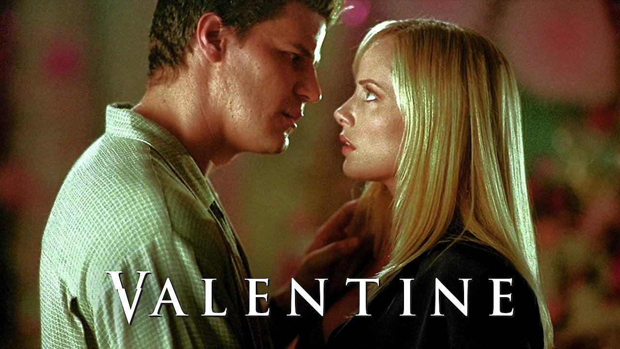 Valentine on Netflix UK