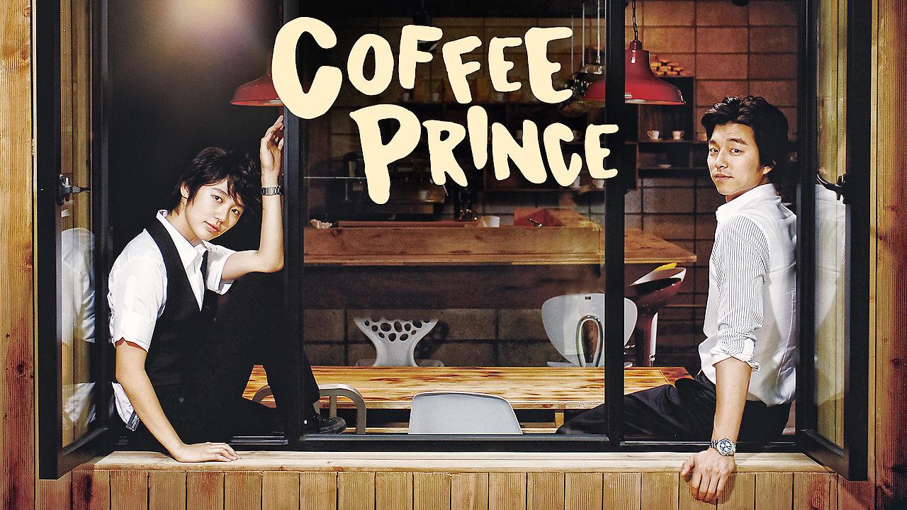 Coffee Prince on Netflix UK