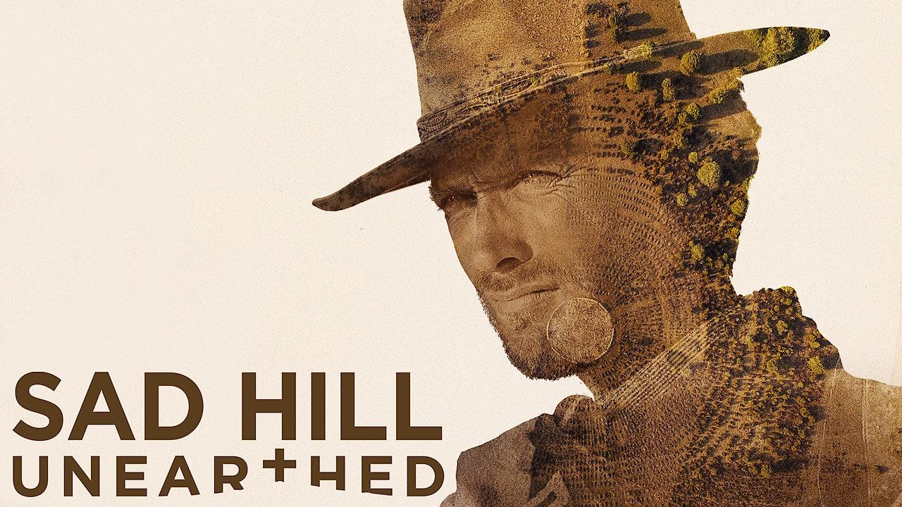 Sad Hill Unearthed on Netflix UK