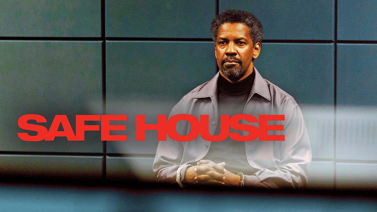 Safe House on Netflix UK