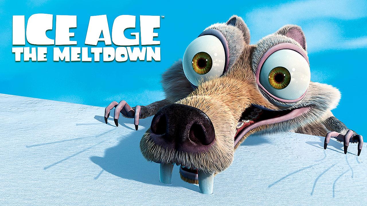 Ice Age 4 Netflix