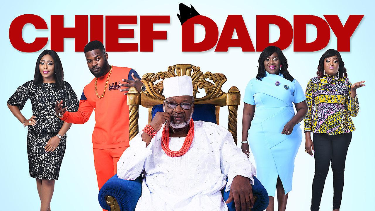 Chief Daddy on Netflix UK
