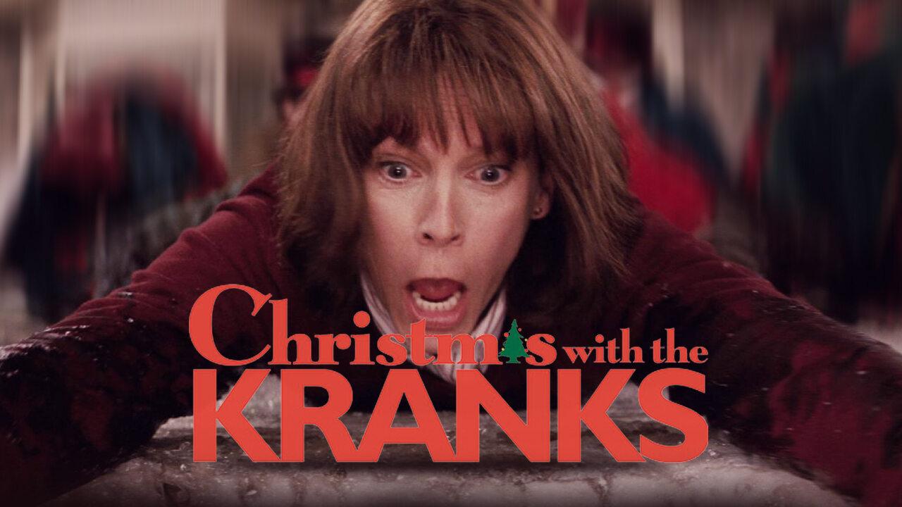 Christmas with the Kranks on Netflix UK