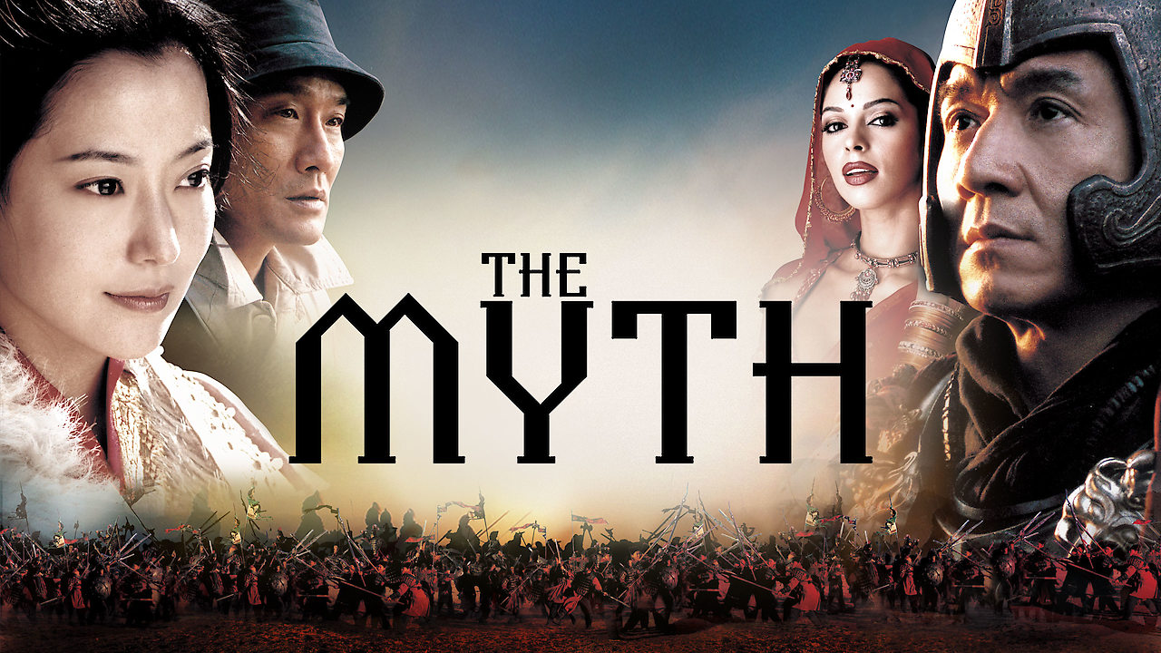 Is 'The Myth' (2005) available to watch on UK Netflix | Cord