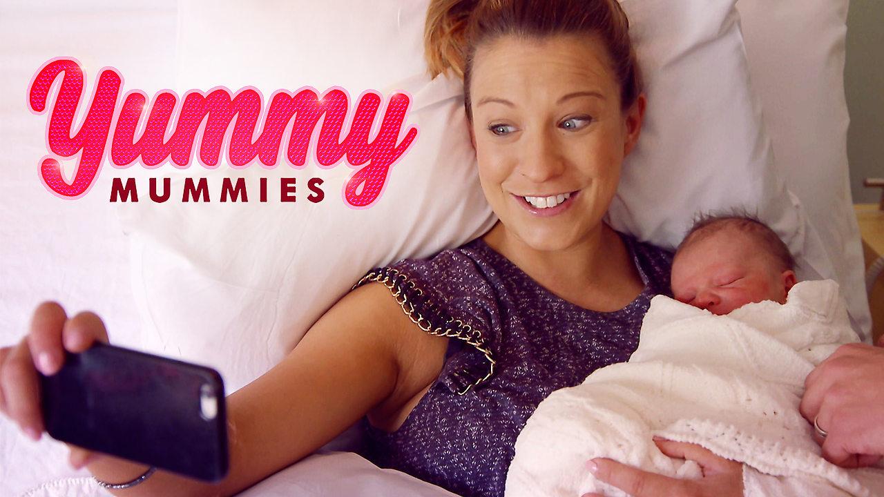 Yummy Mummies on Netflix UK
