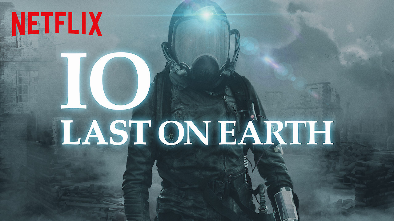 IO on Netflix UK