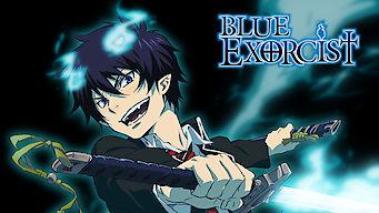 Blue Exorcist (2011)