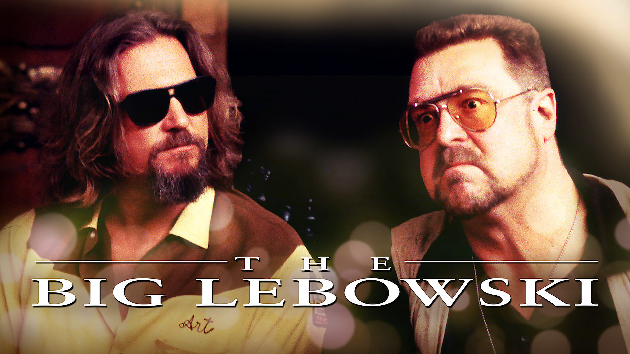 The Big Lebowski on Netflix UK
