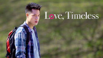 Love, Timeless: Season 1